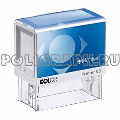 COLOP Printer 55 Microban 60х40мм
